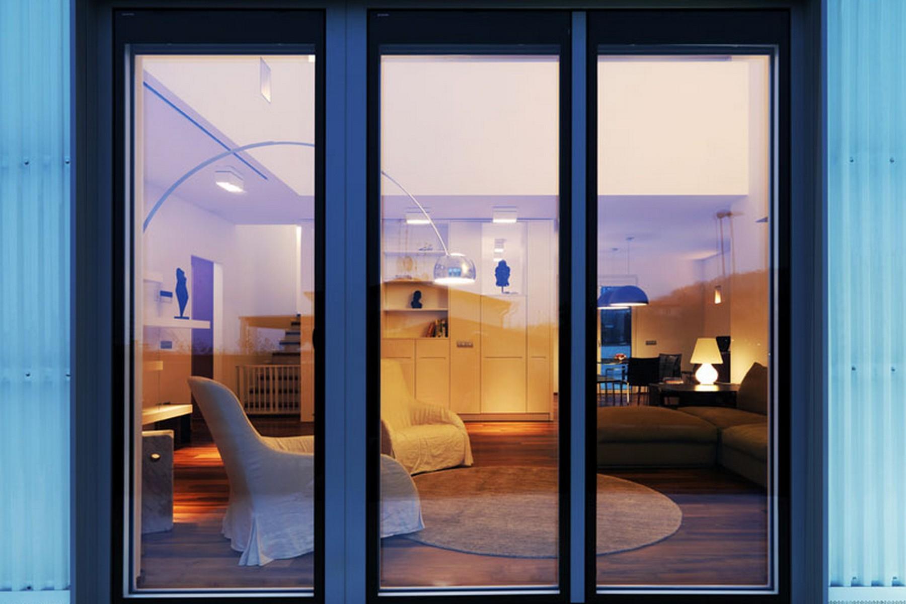 Contemporary villa in the Franciacorta area - 3