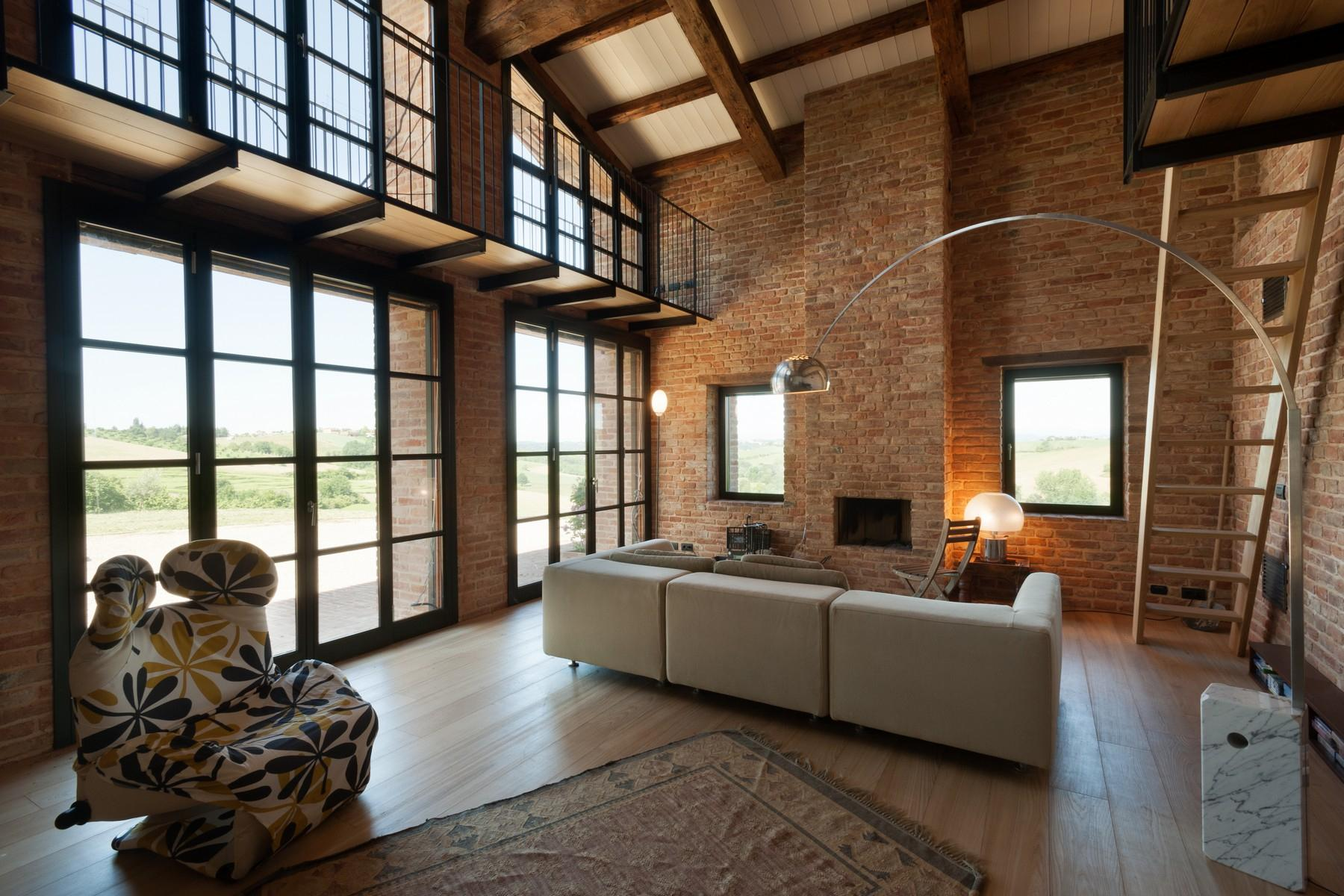 Charming farmhouse in perfect balance between tradition and technology - 2