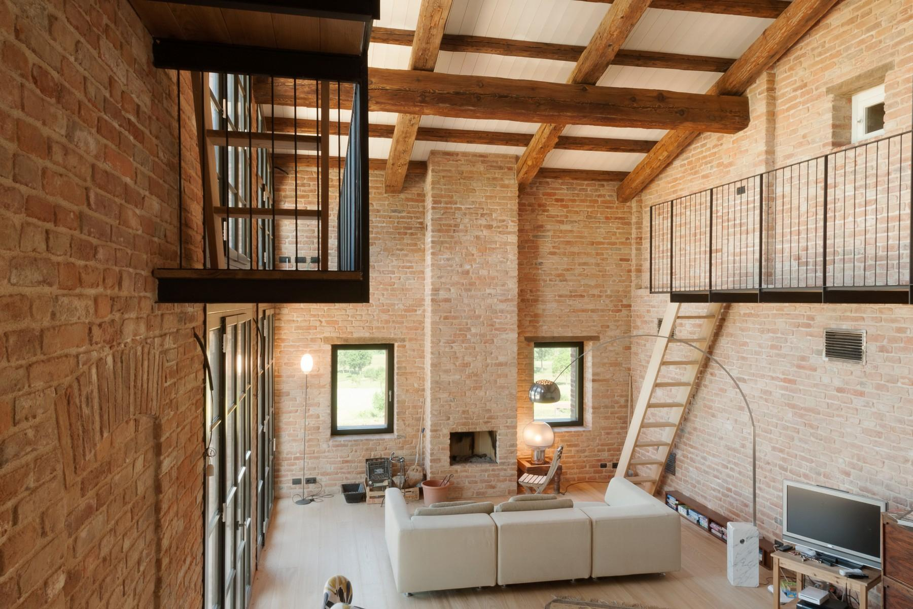 Charming farmhouse in perfect balance between tradition and technology - 4