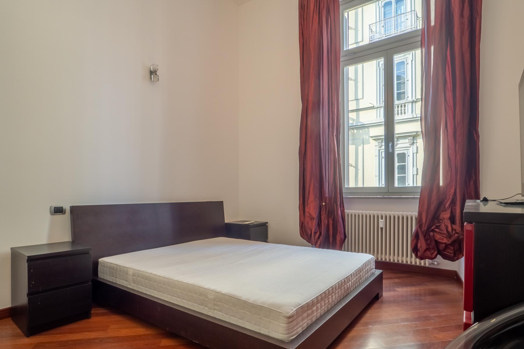 Современная квартира в центре Турина - 9