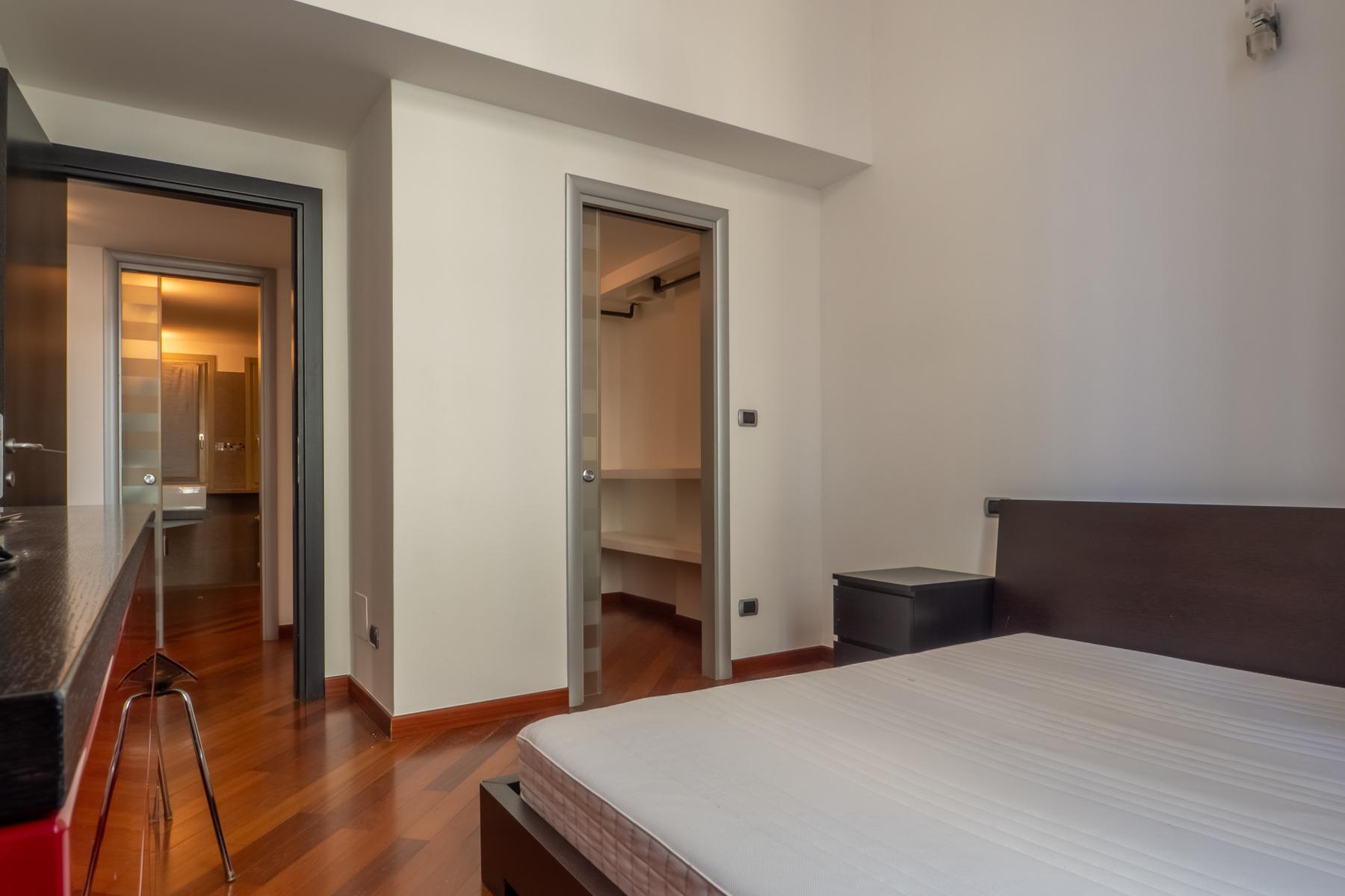 Современная квартира в центре Турина - 10