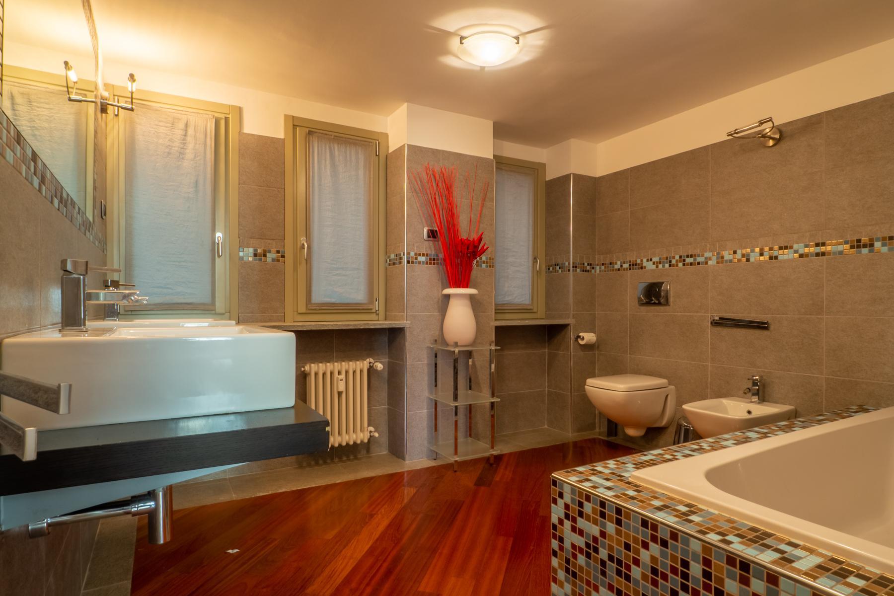 Современная квартира в центре Турина - 11