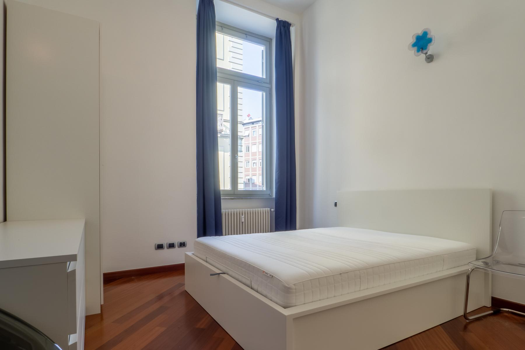 Современная квартира в центре Турина - 12