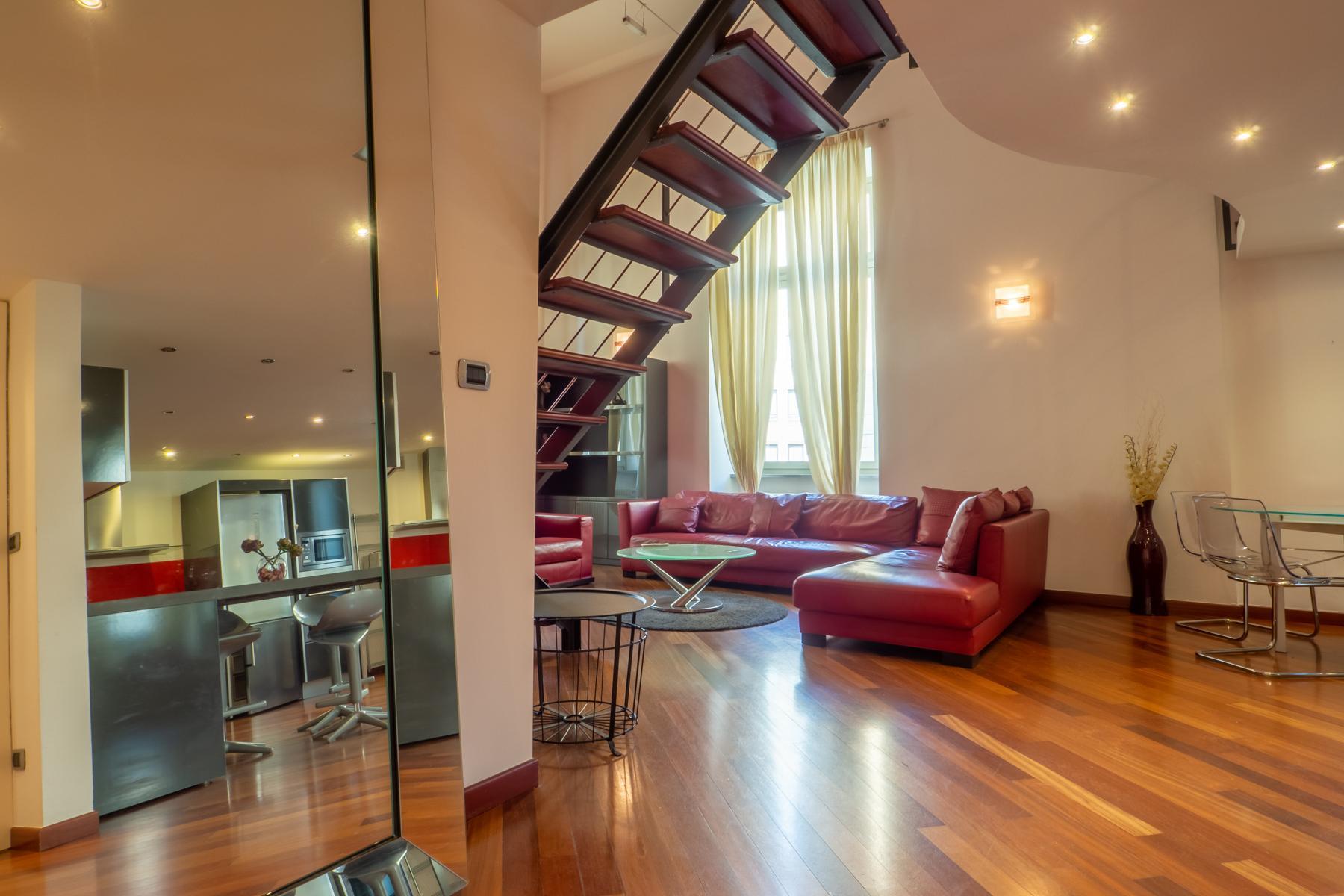 Moderne Wohnung im Turin Stadtzentrum - 2