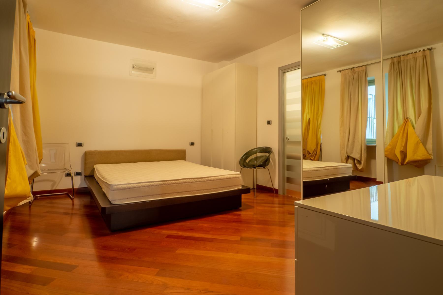 Современная квартира в центре Турина - 16