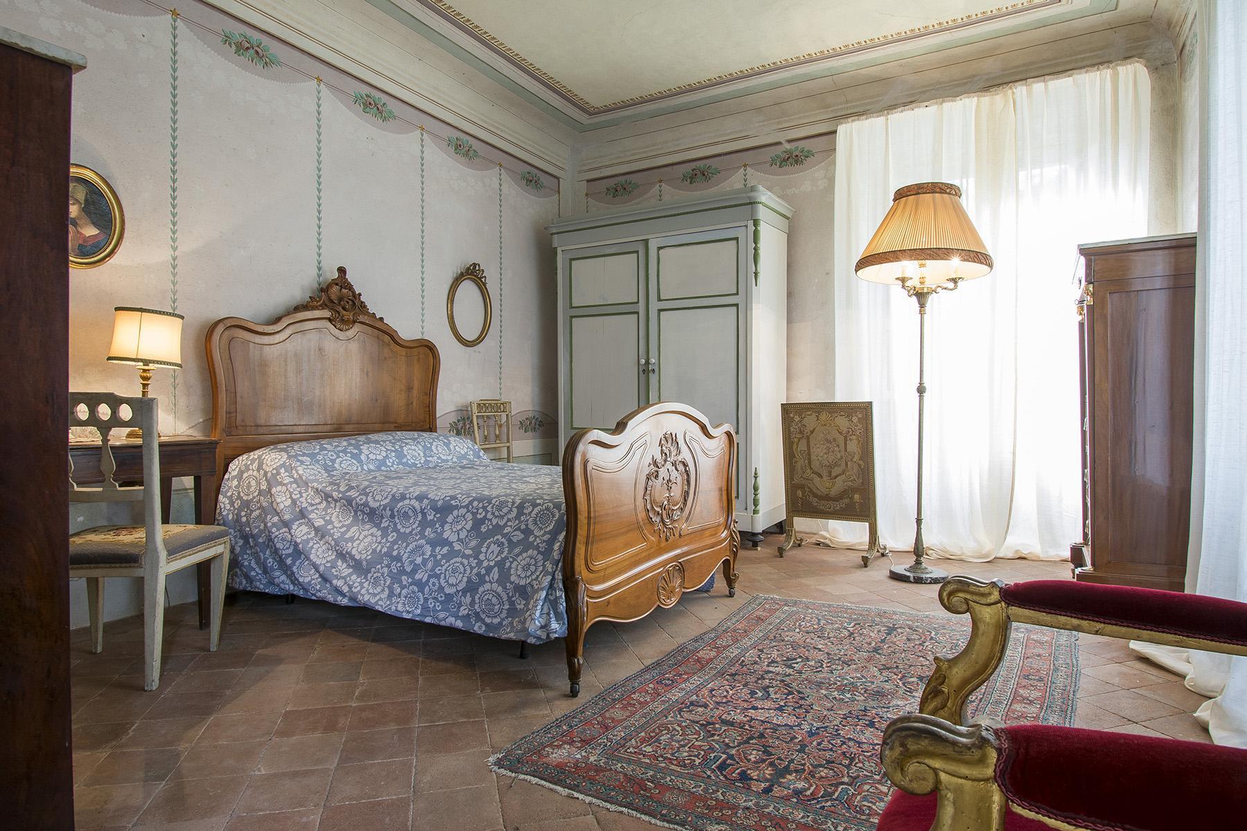 Villa historique près d'un village toscan médiéval - 14