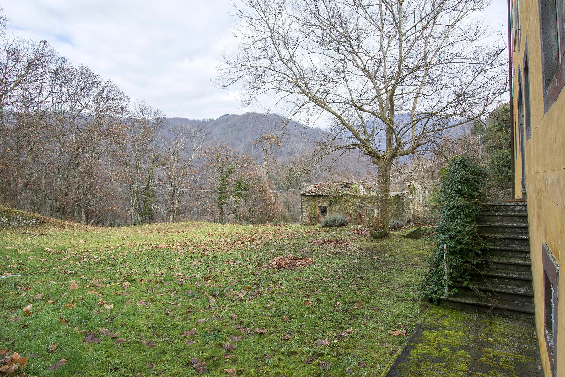 Villa historique près d'un village toscan médiéval - 22