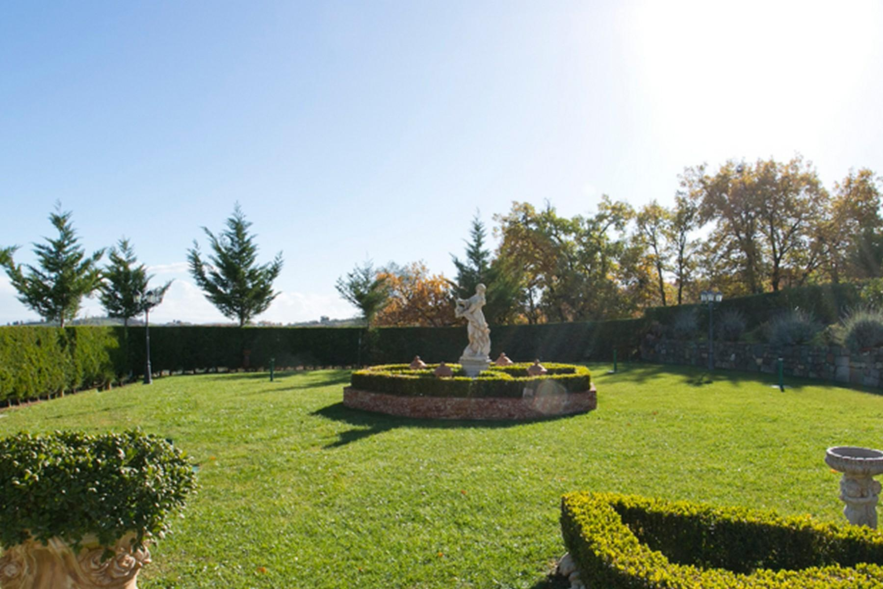 Beautiful Boutique Hotel with Restaurant and SPA in the hills of Torrita di Siena - 23