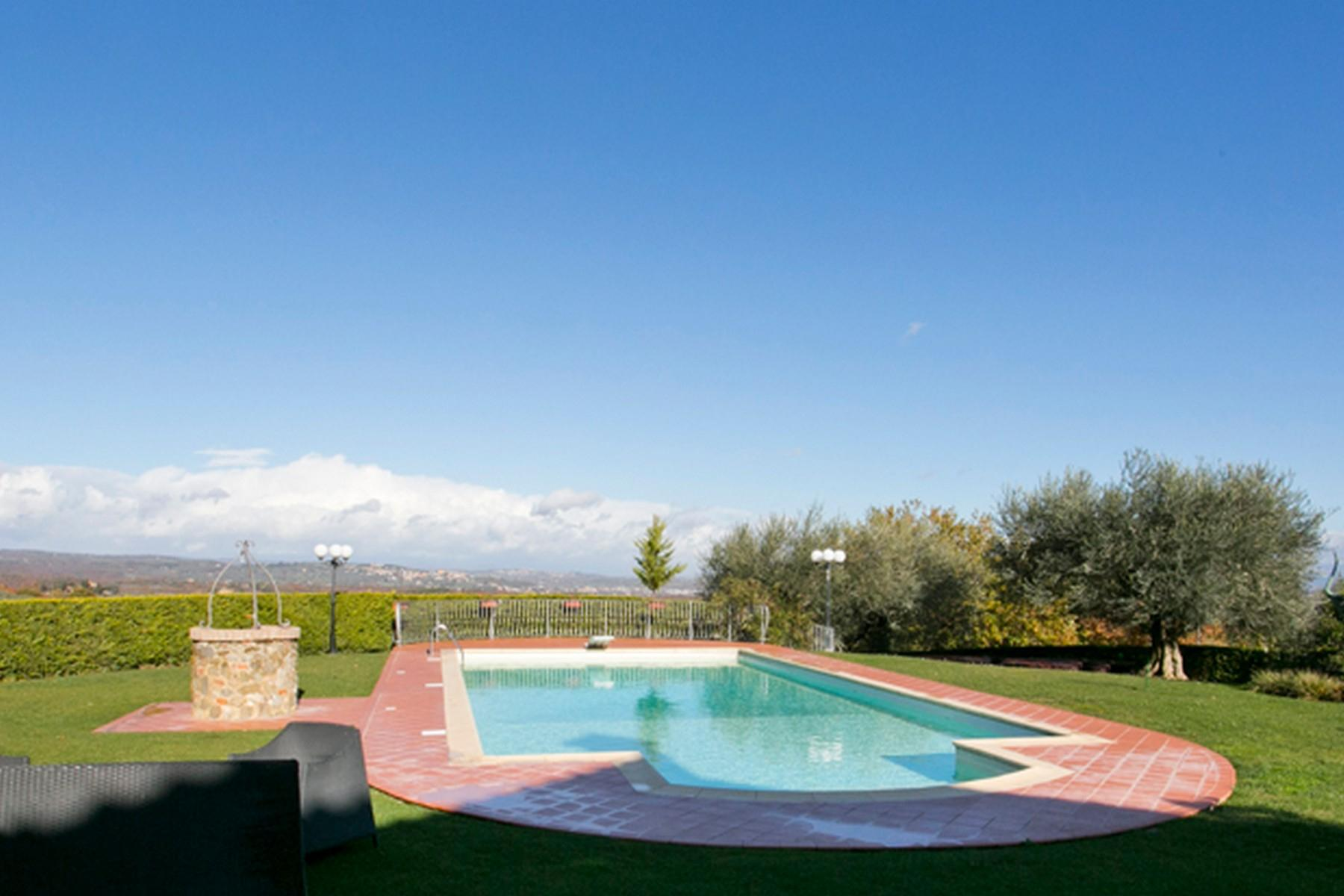 Beautiful Boutique Hotel with Restaurant and SPA in the hills of Torrita di Siena - 27