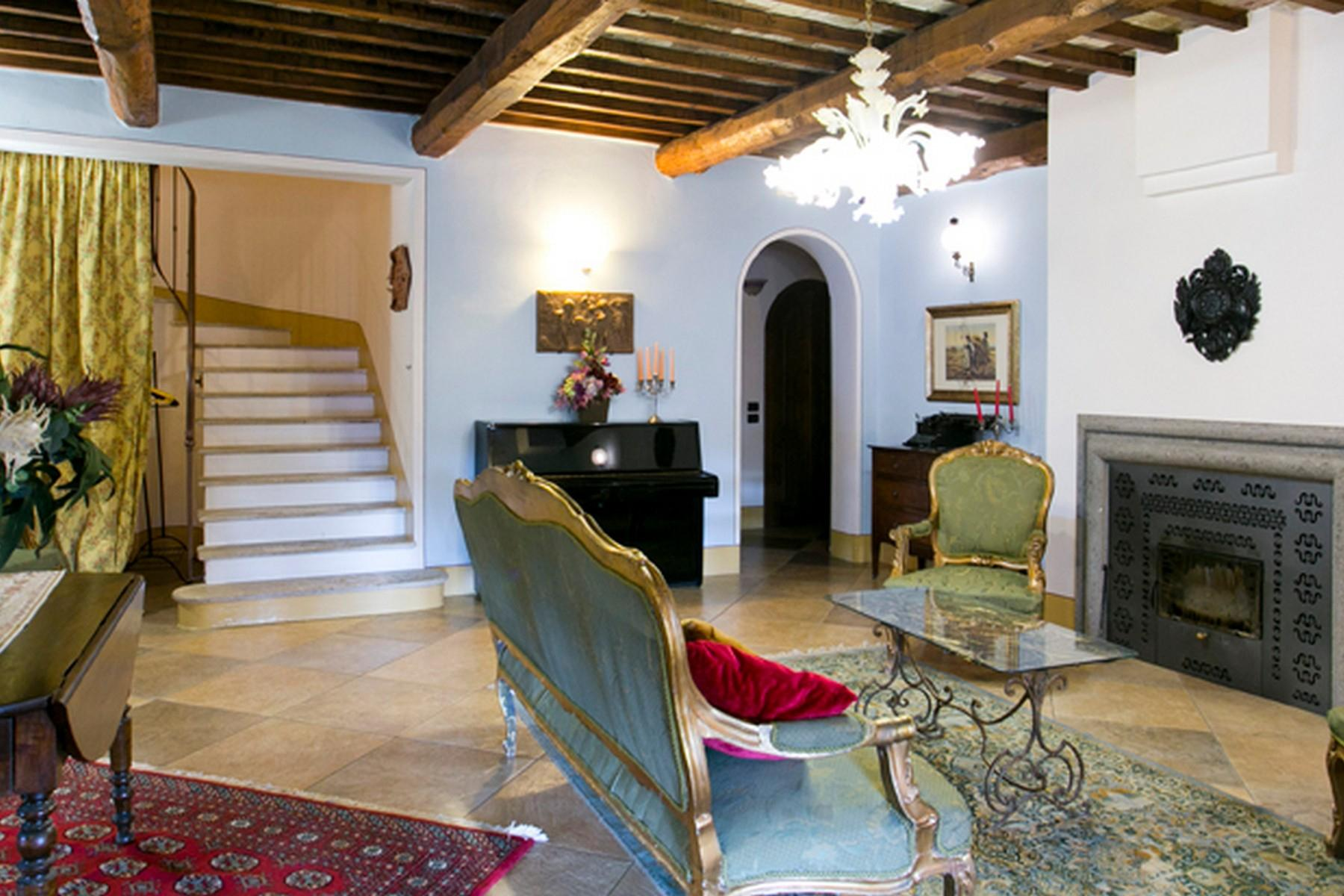 Beautiful Boutique Hotel with Restaurant and SPA in the hills of Torrita di Siena - 29