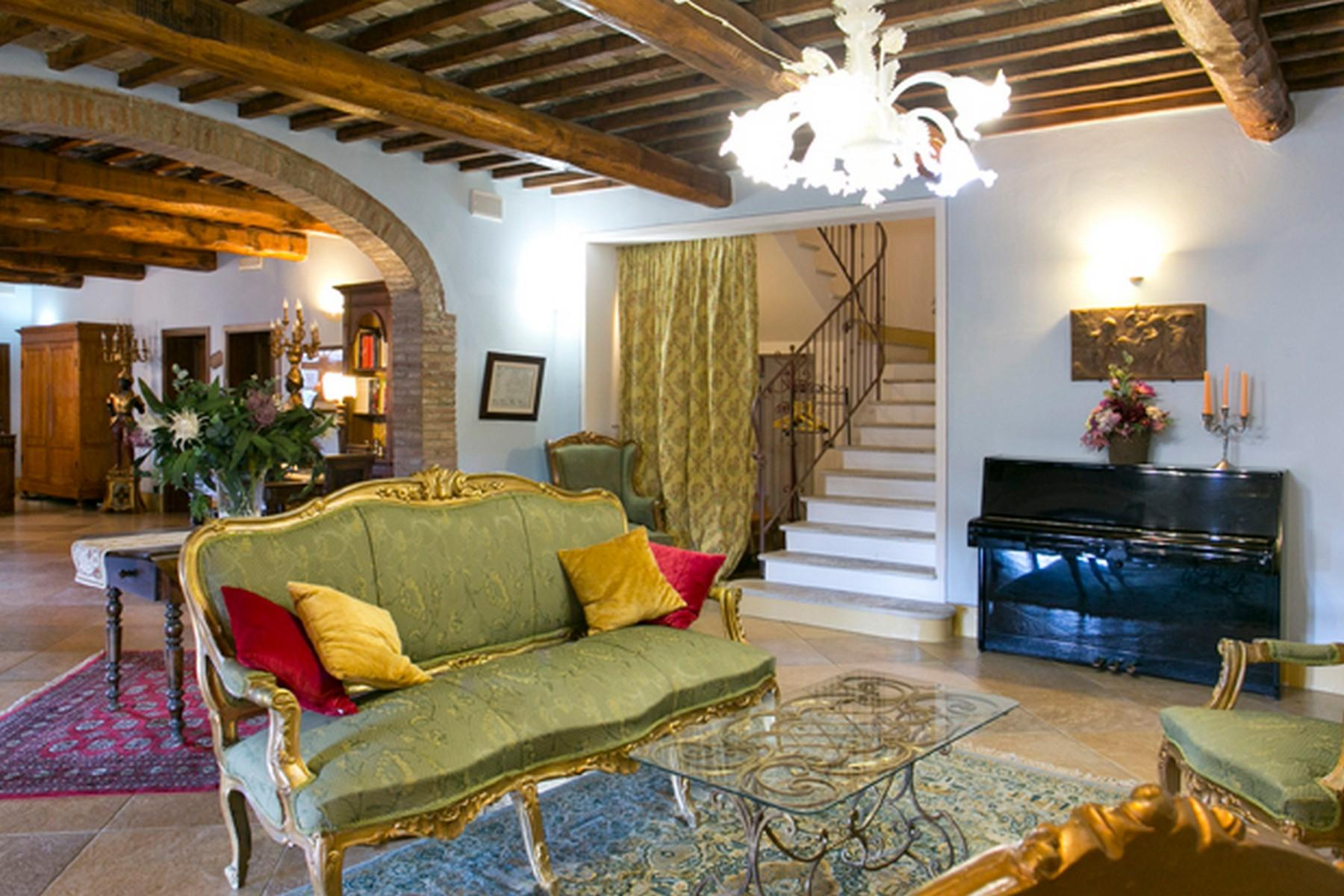 Beautiful Boutique Hotel with Restaurant and SPA in the hills of Torrita di Siena - 31