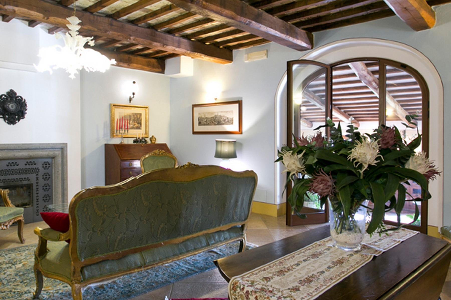 Beautiful Boutique Hotel with Restaurant and SPA in the hills of Torrita di Siena - 32