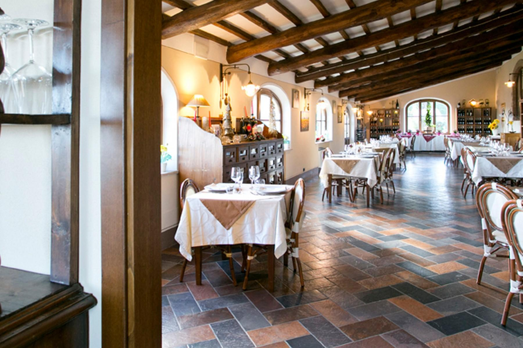 Beautiful Boutique Hotel with Restaurant and SPA in the hills of Torrita di Siena - 35