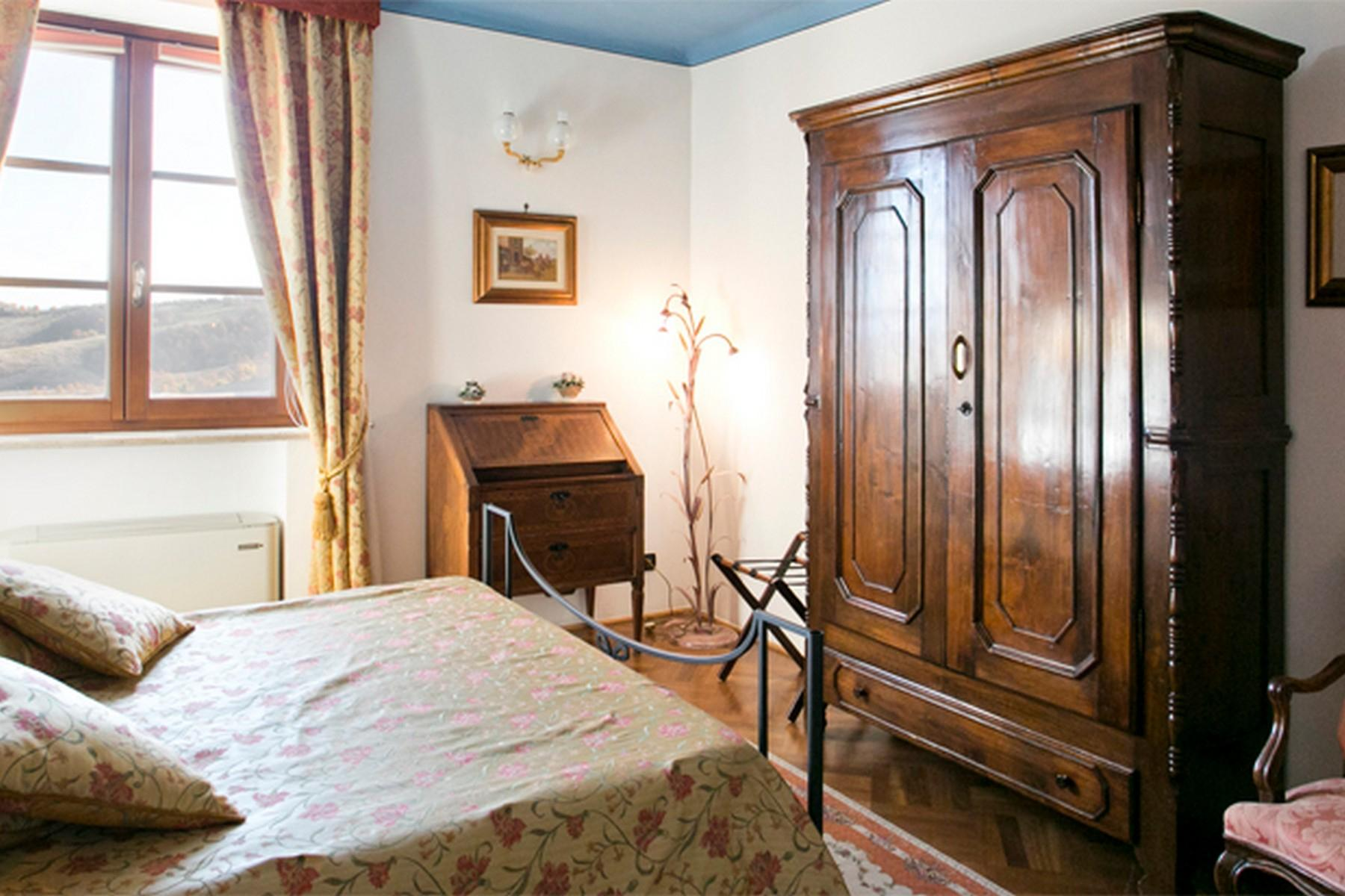 Beautiful Boutique Hotel with Restaurant and SPA in the hills of Torrita di Siena - 39