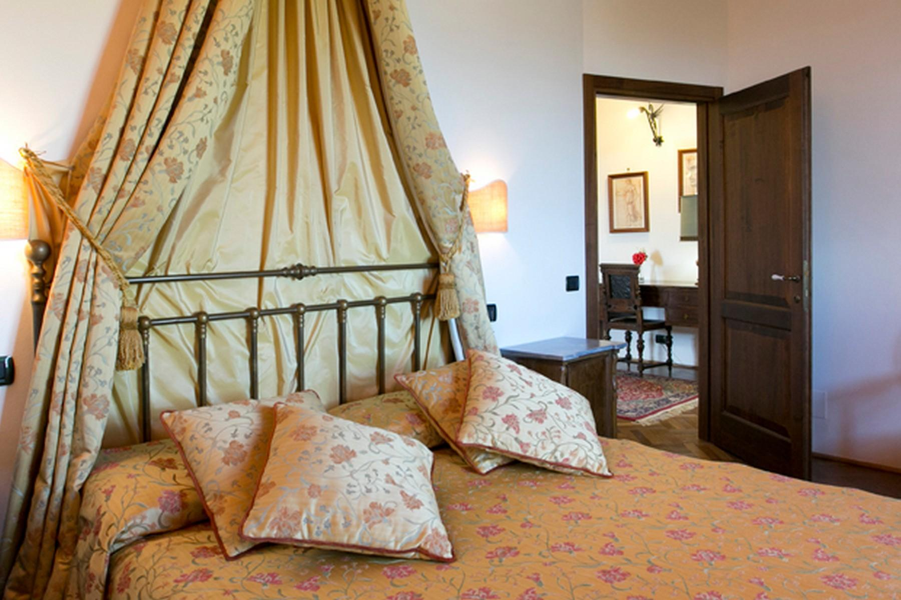 Beautiful Boutique Hotel with Restaurant and SPA in the hills of Torrita di Siena - 43