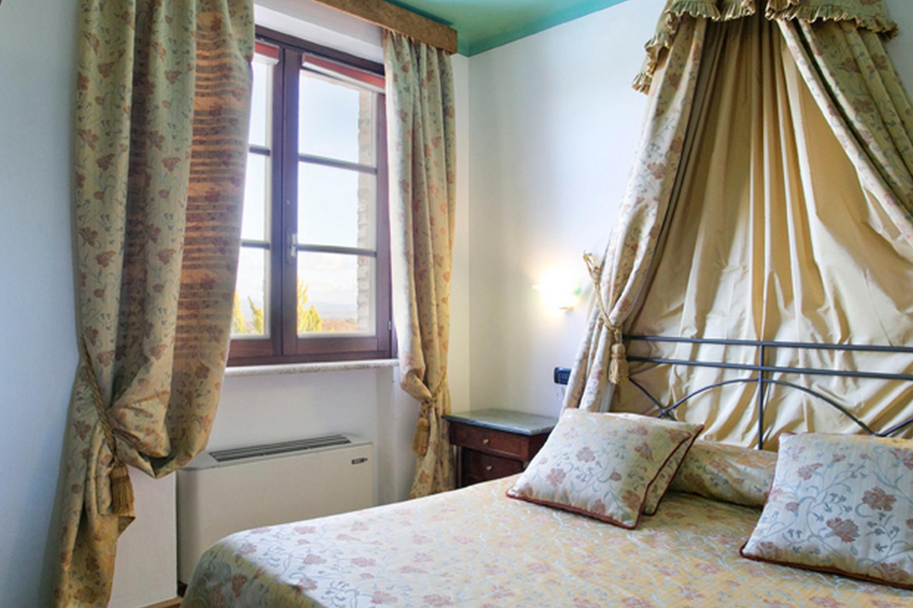Beautiful Boutique Hotel with Restaurant and SPA in the hills of Torrita di Siena - 44