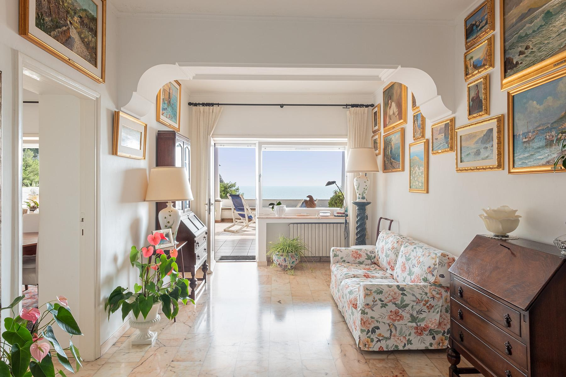Enchanted villa overlooking the sea - 5