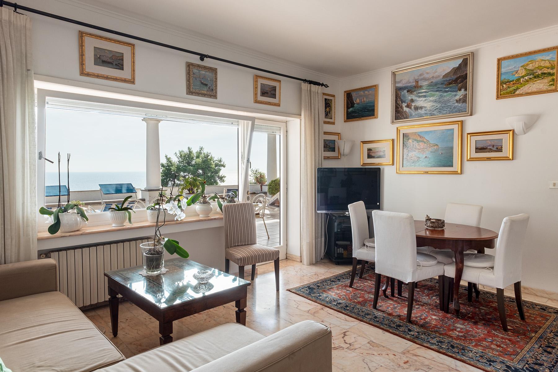 Enchanted villa overlooking the sea - 6