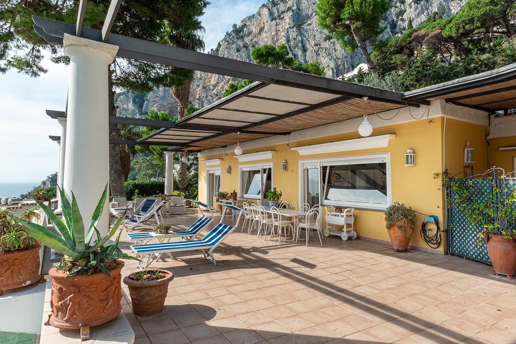 Enchanted villa overlooking the sea - 2
