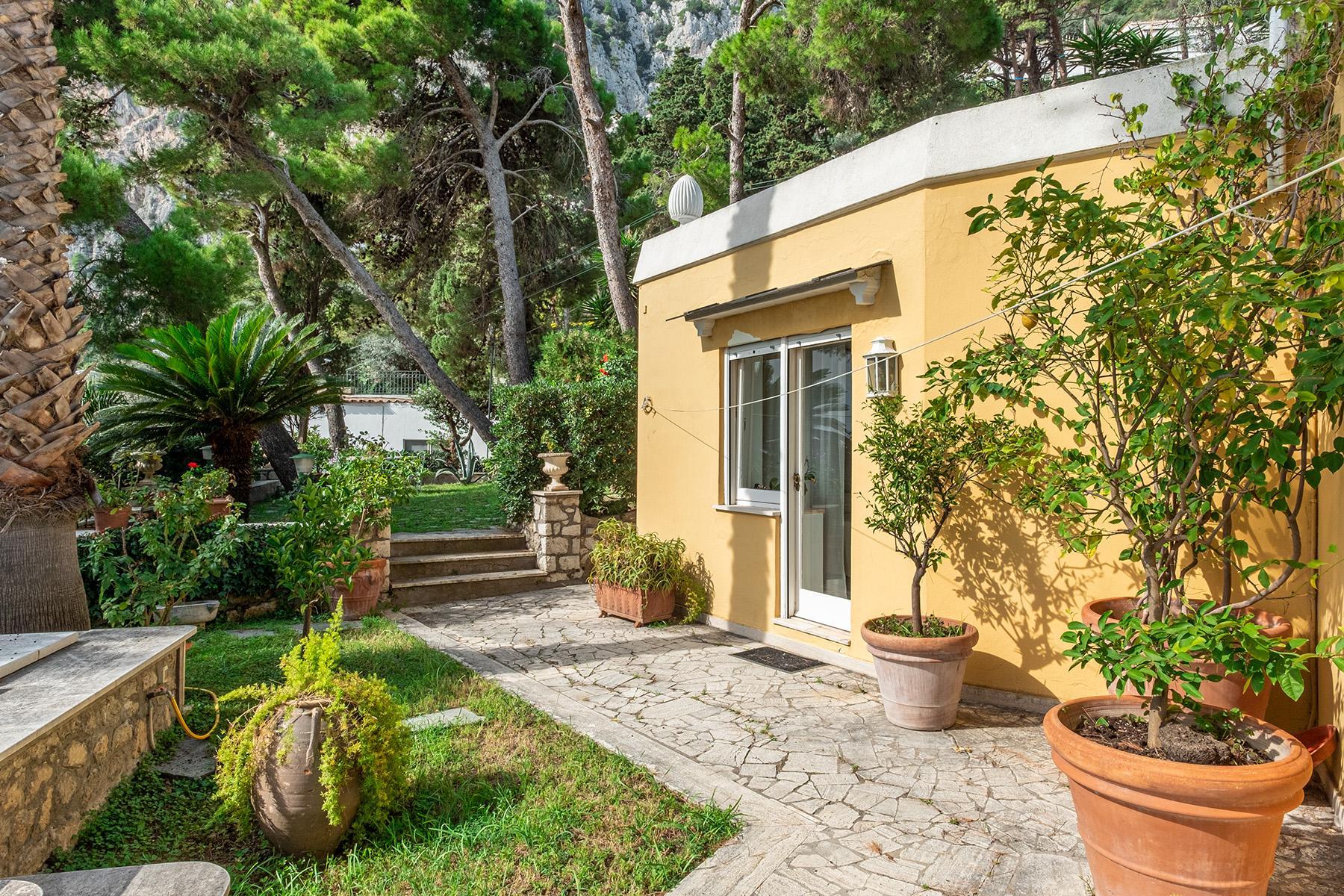 Enchanted villa overlooking the sea - 10