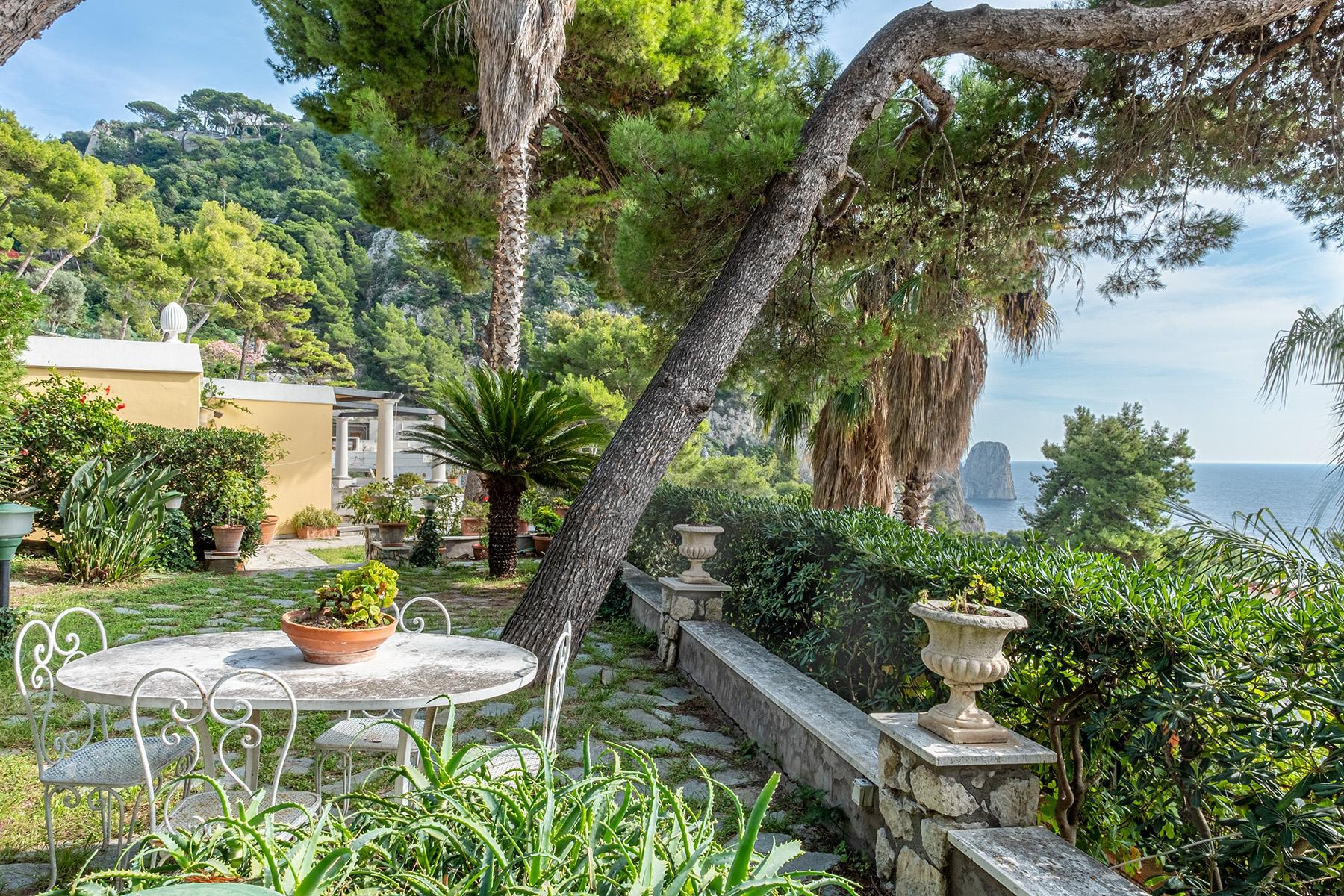 Enchanted villa overlooking the sea - 3
