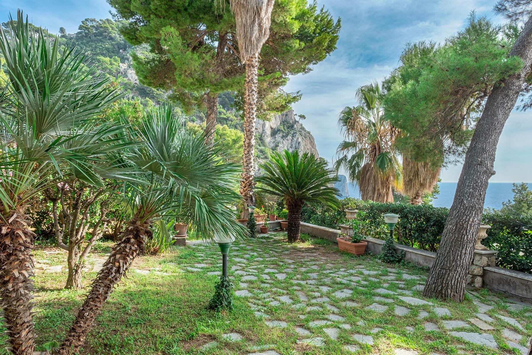 Enchanted villa overlooking the sea - 11