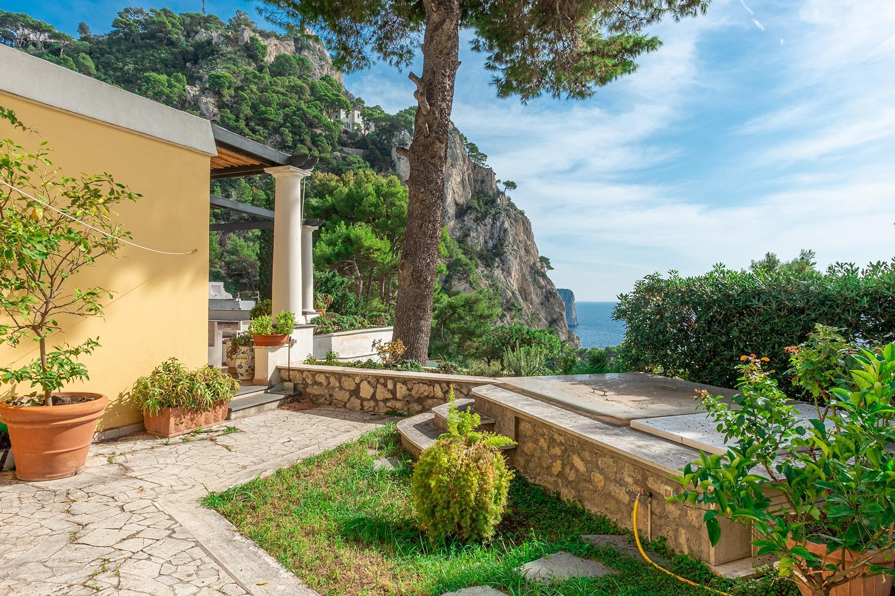 Enchanted villa overlooking the sea - 4