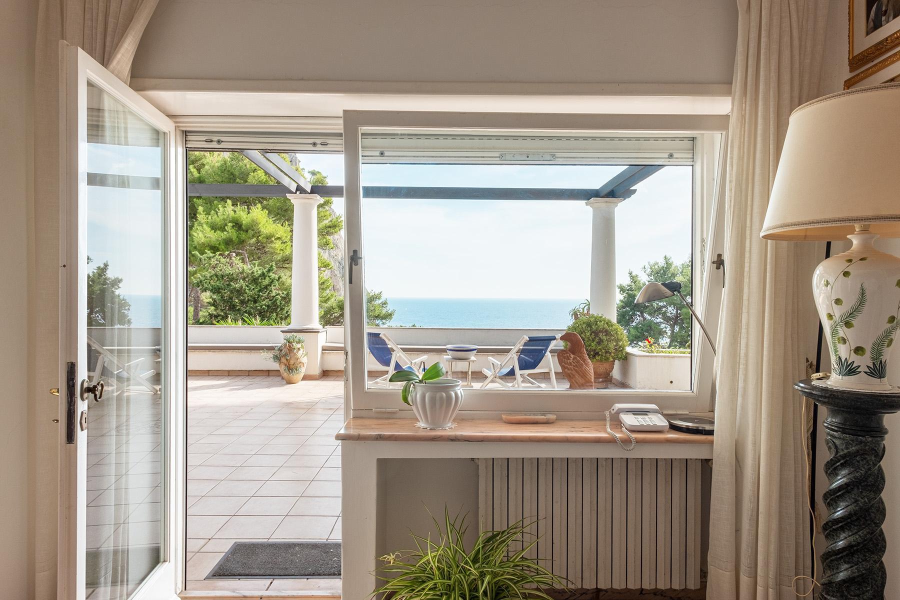 Enchanted villa overlooking the sea - 14
