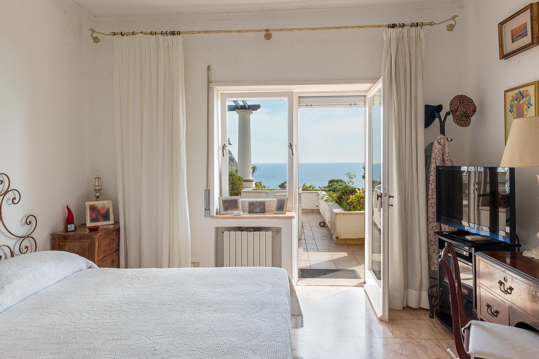 Enchanted villa overlooking the sea - 8