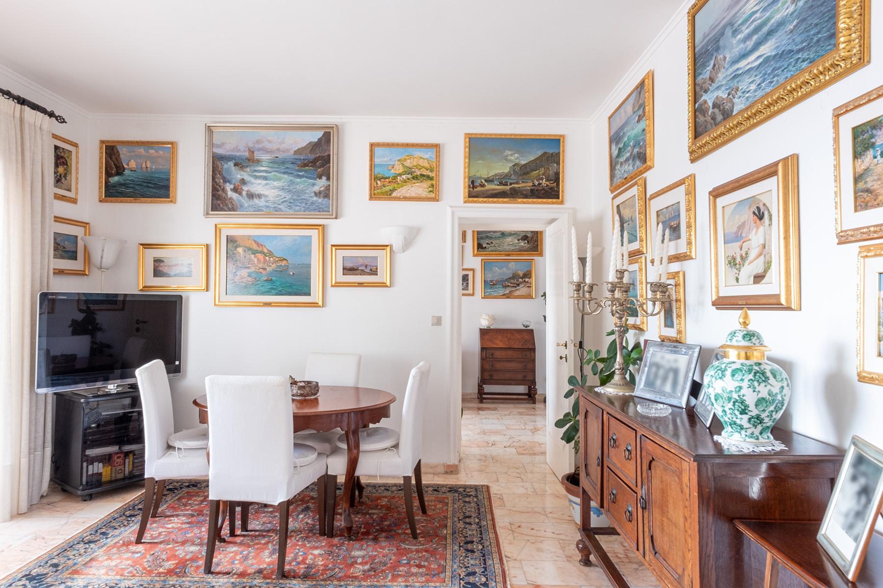 Herrliche Villa am Meer mit Blick - 19