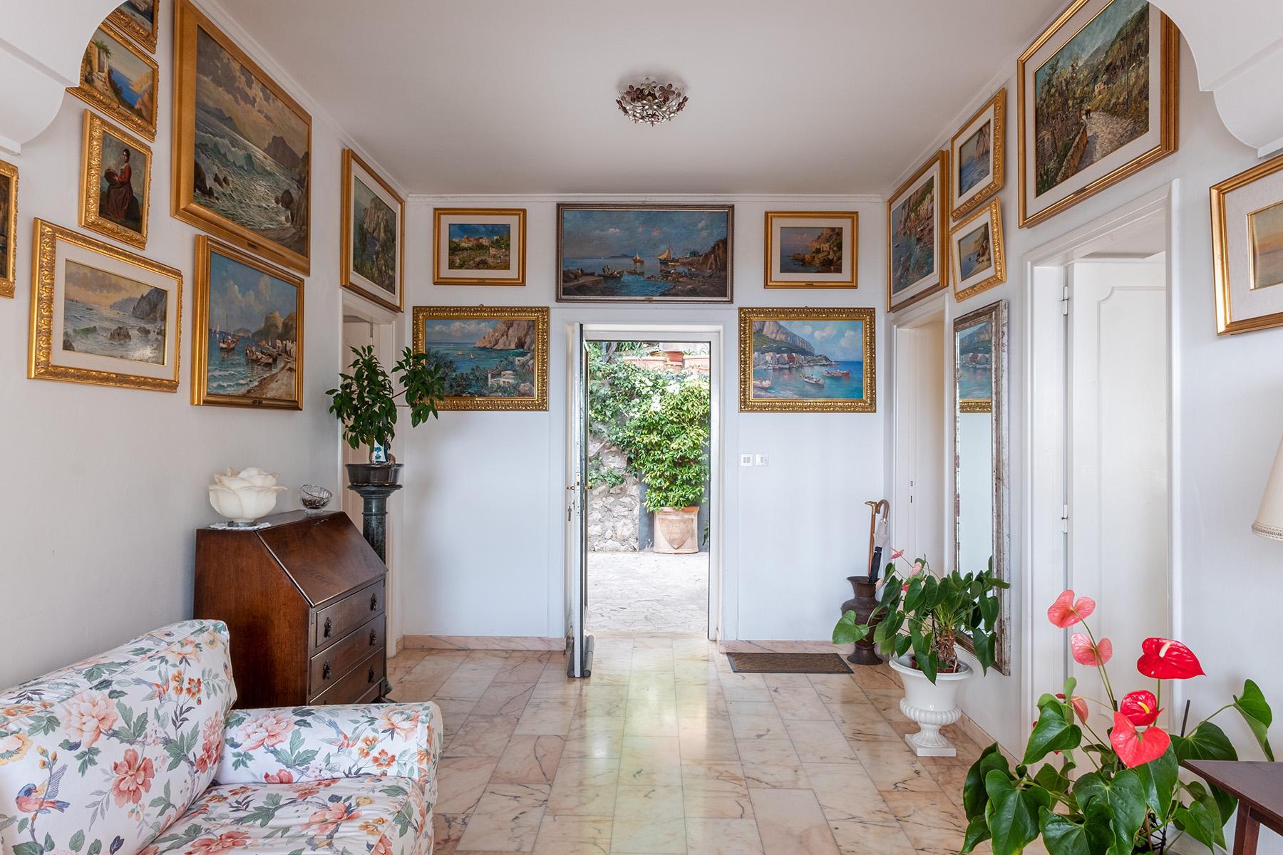 Enchanted villa overlooking the sea - 20