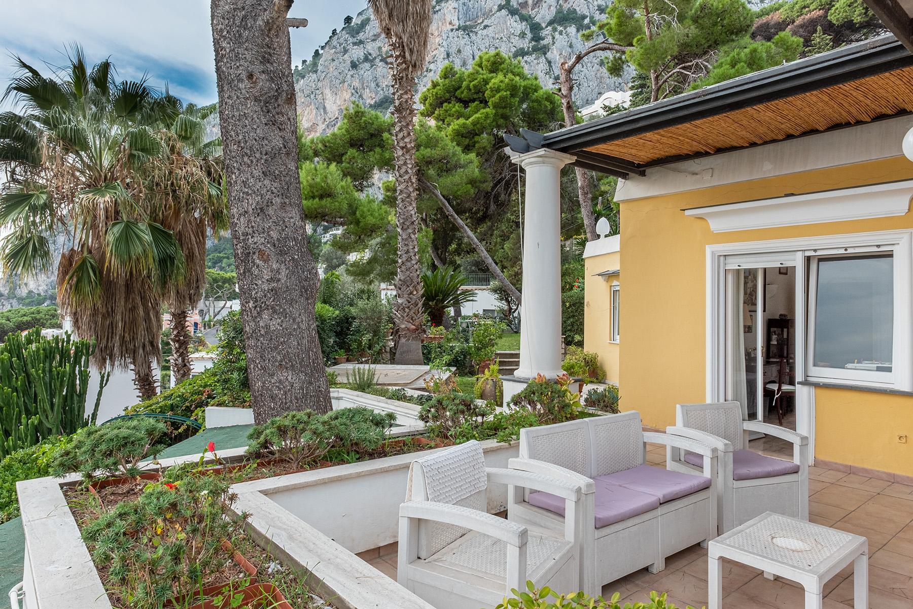 Enchanted villa overlooking the sea - 21