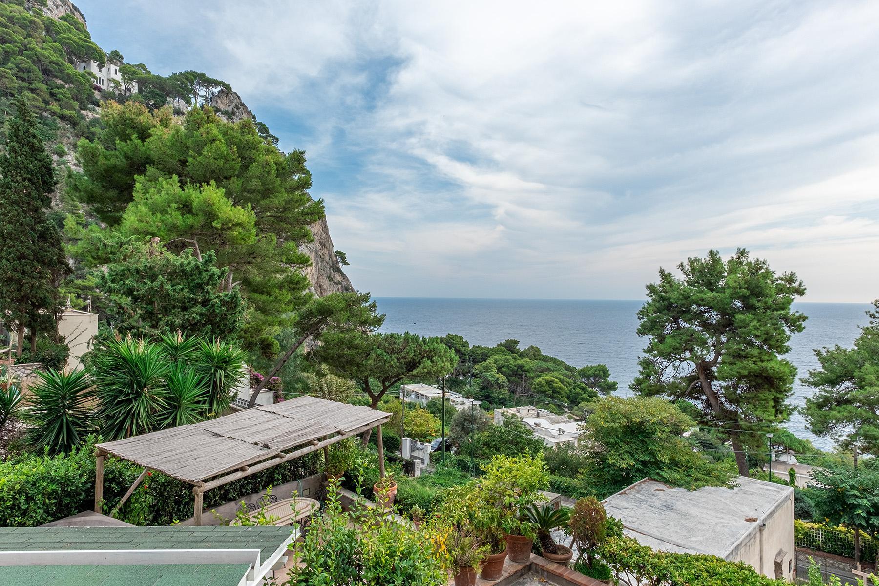 Enchanted villa overlooking the sea - 13