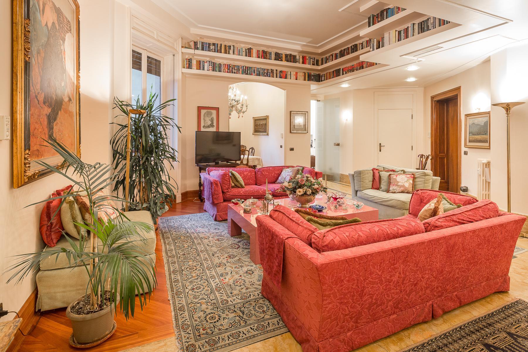 Elegant apartment in the center of Milan - 3