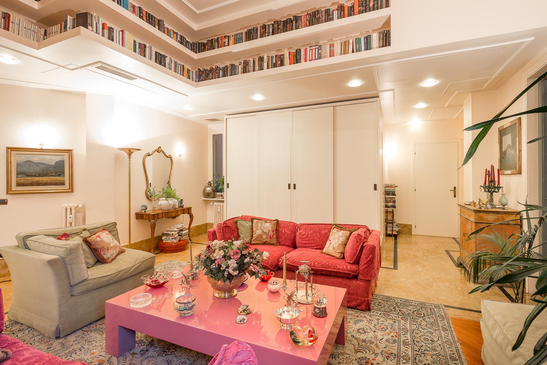 Elegant apartment in the center of Milan - 2
