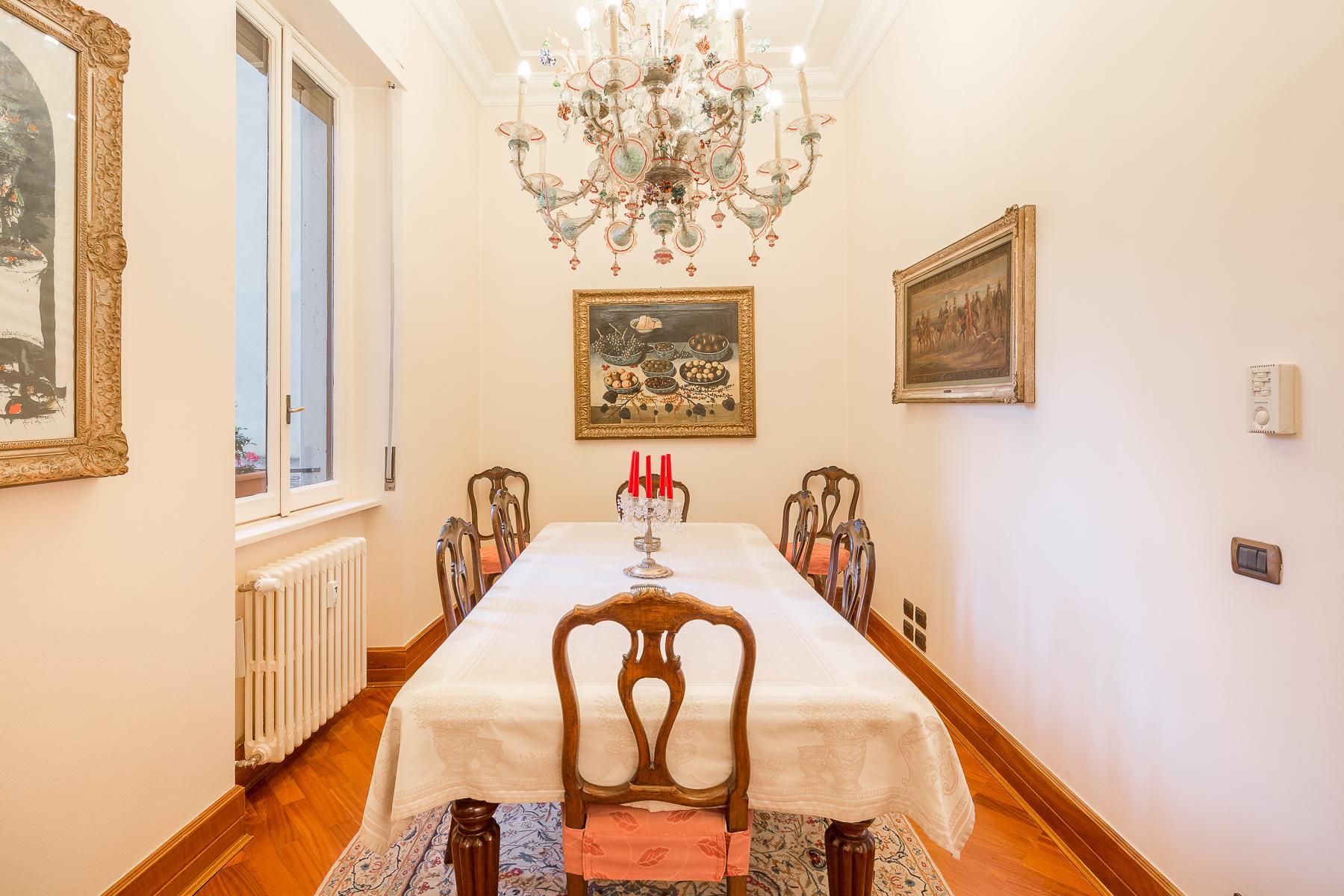 Elegant apartment in the center of Milan - 4