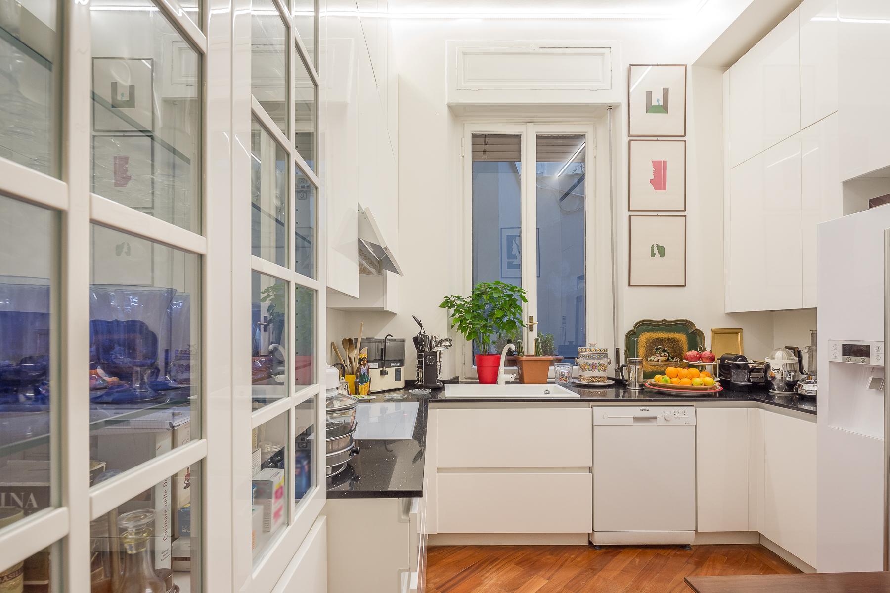Elegant apartment in the center of Milan - 7