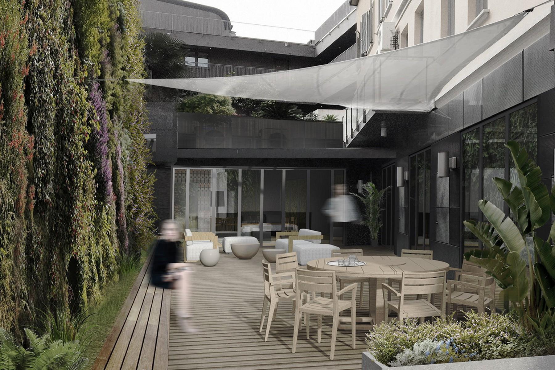 Elegante proprietà semi indipendente di ampia metratura con giardino privato - 1