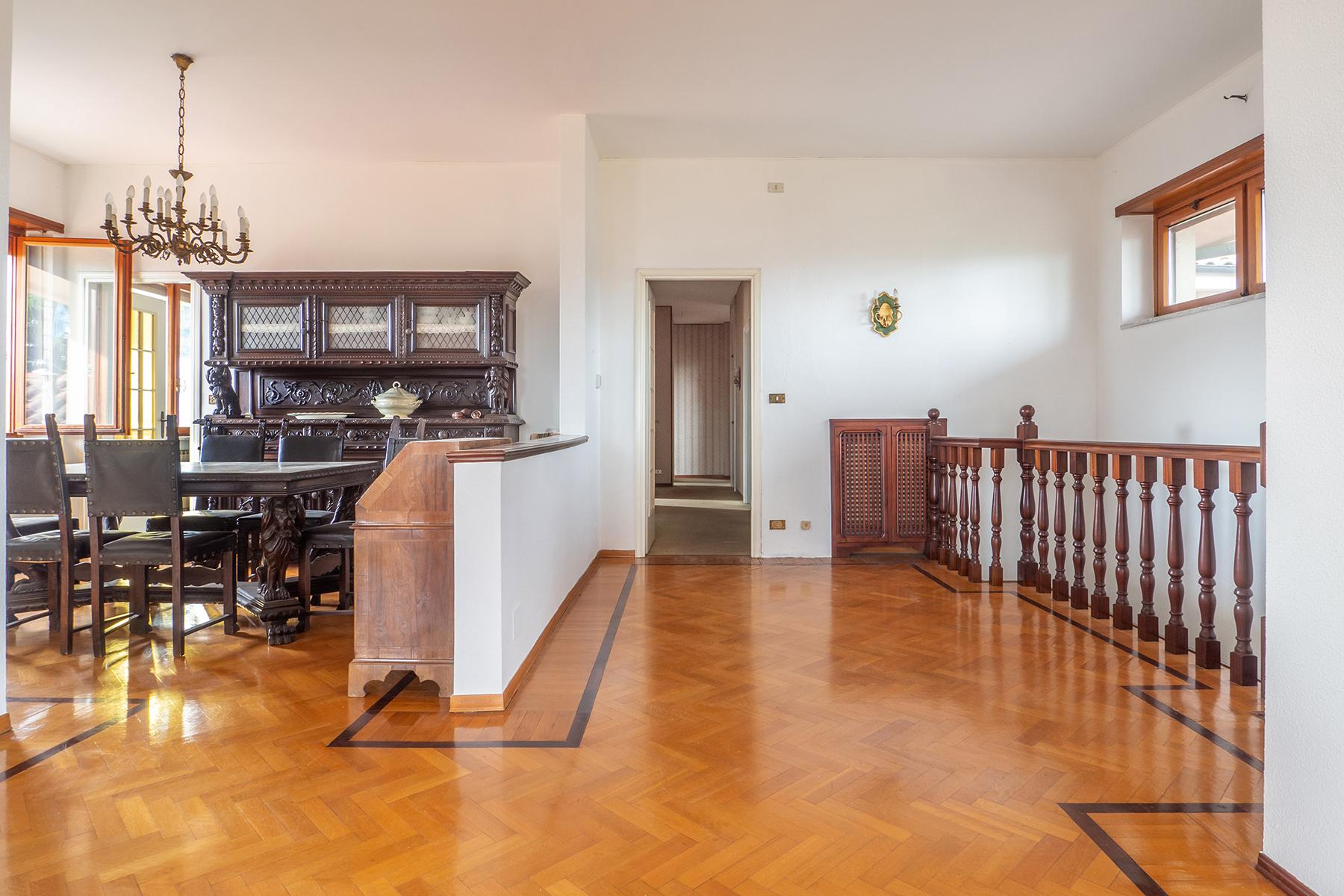 Villa with private garden and  stunning view of the city of Turin - 5