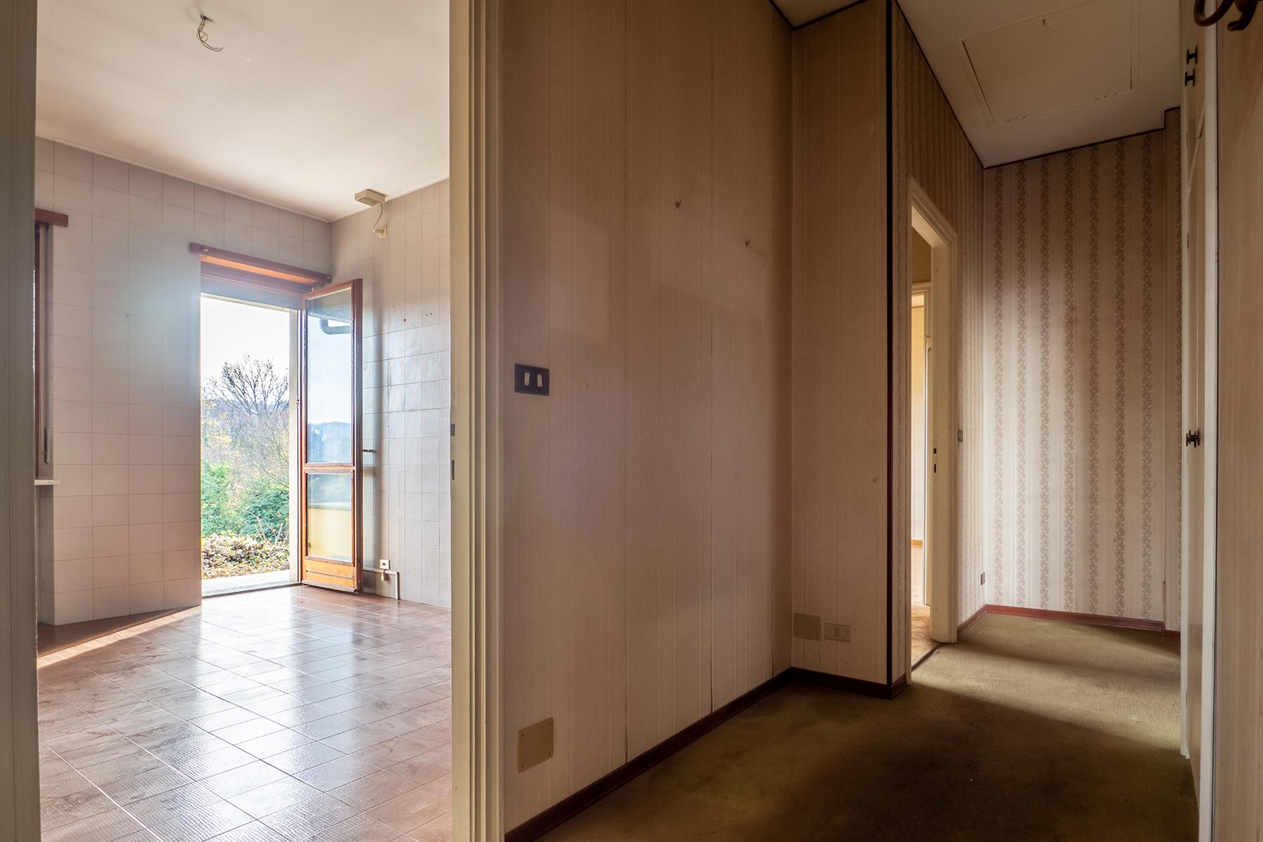 Villa with private garden and  stunning view of the city of Turin - 15