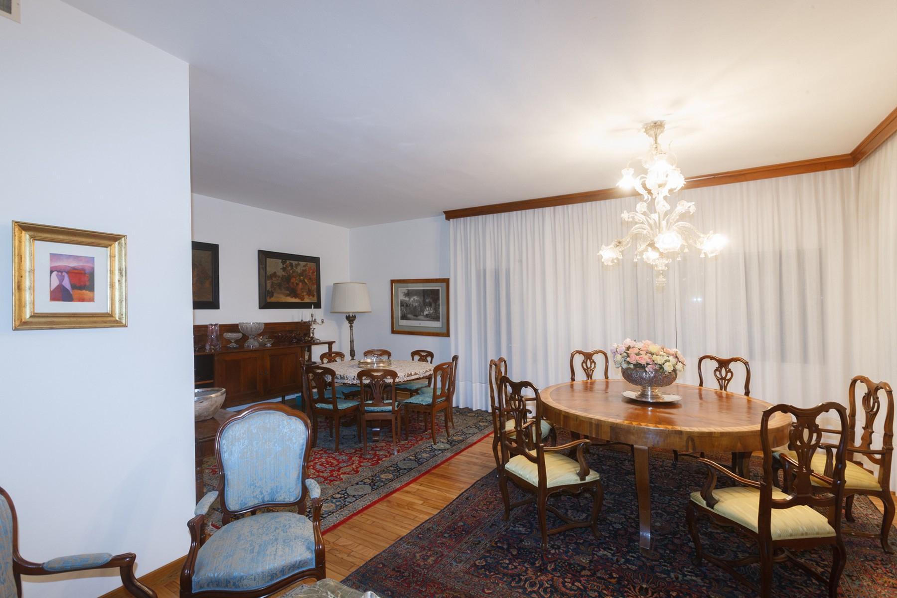 Villa with panoramic view of the hills surrounding Asolo - 26