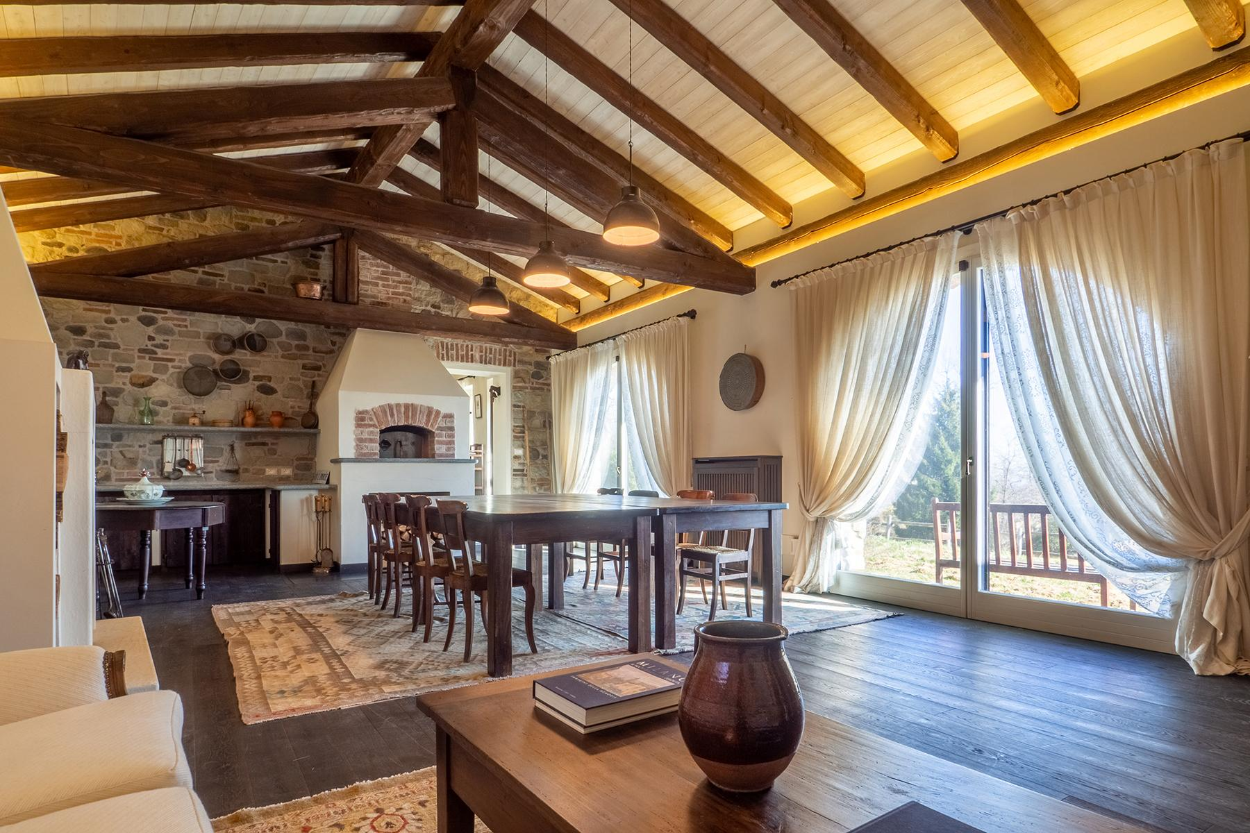 Modern villa in Biella - 9