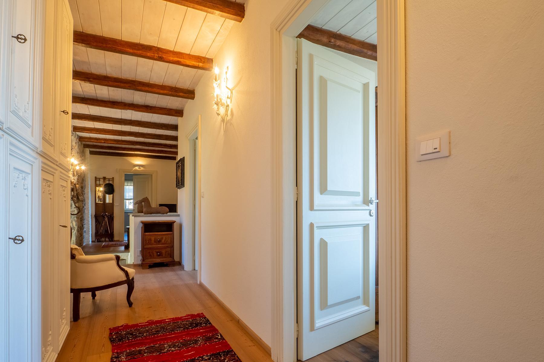 Modern villa in Biella - 13