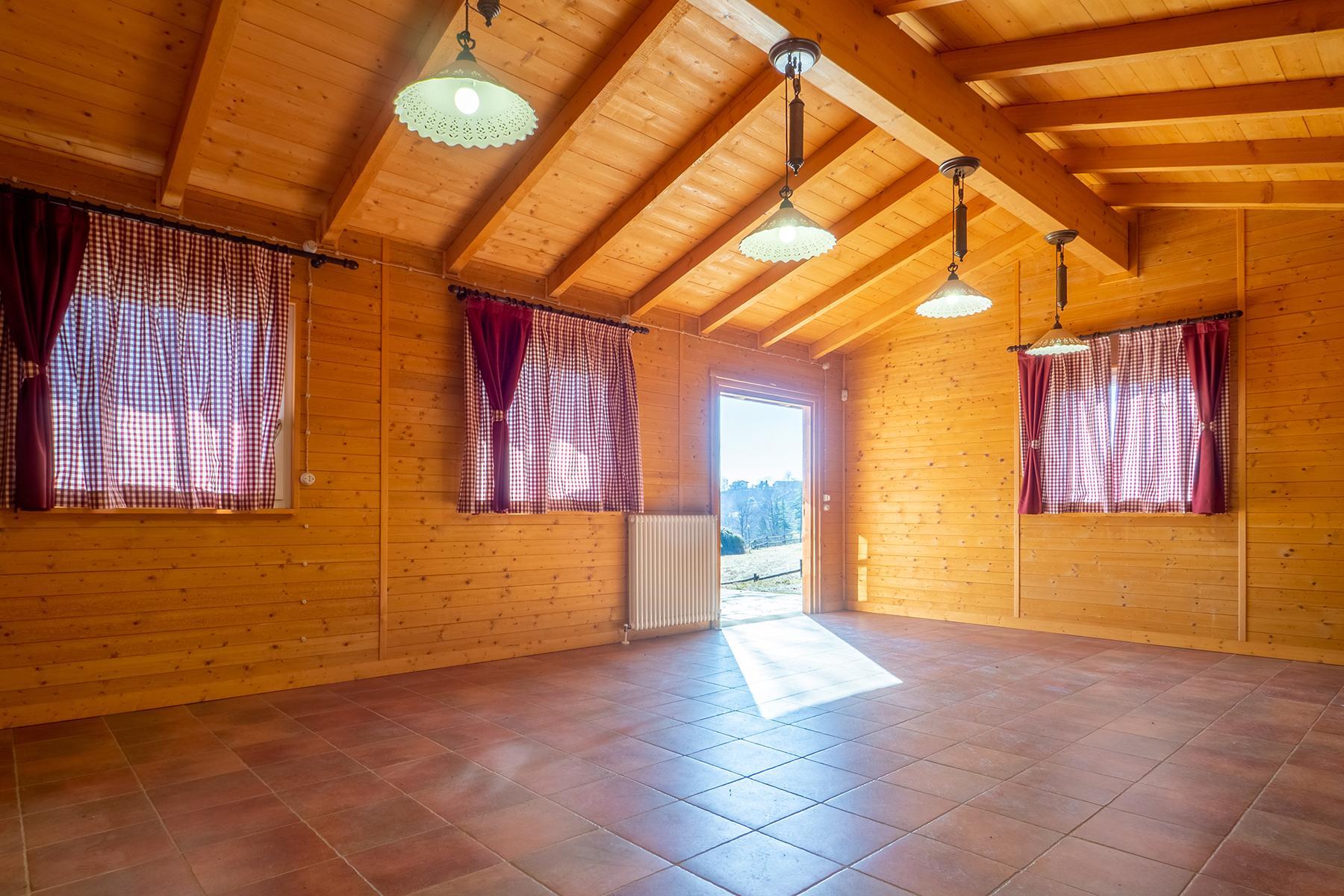 Villa moderna a Biella - 20