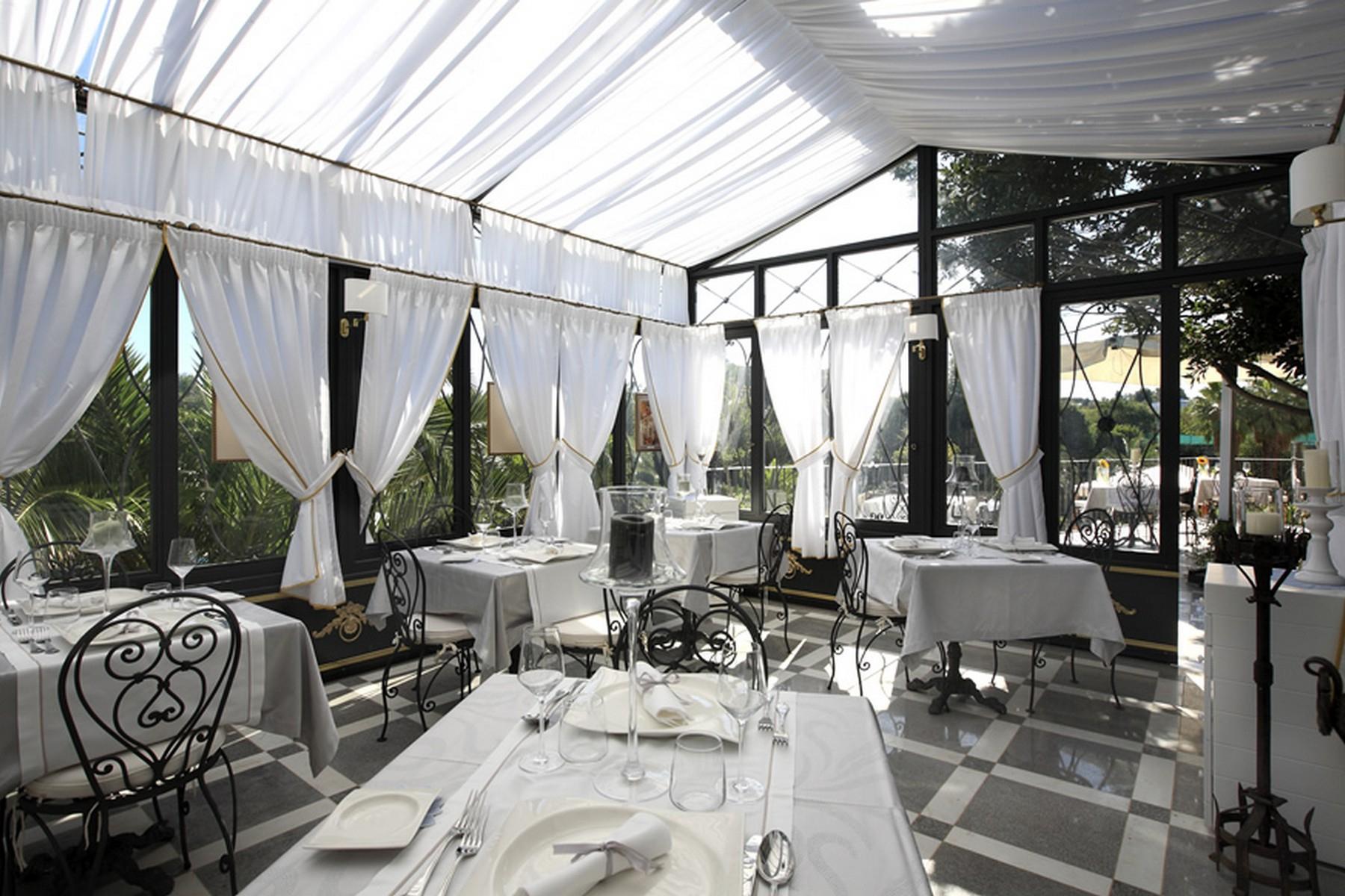 Bellissima residenza nobiliare con giardino e piscina - 6