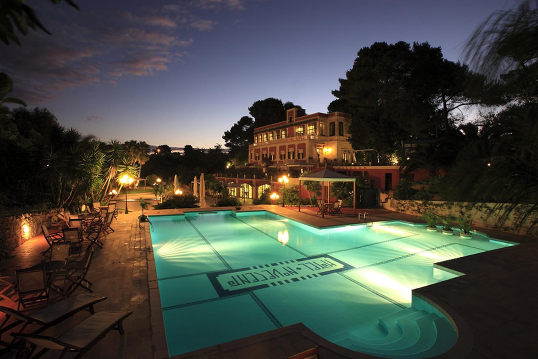 Bellissima residenza nobiliare con giardino e piscina - 1