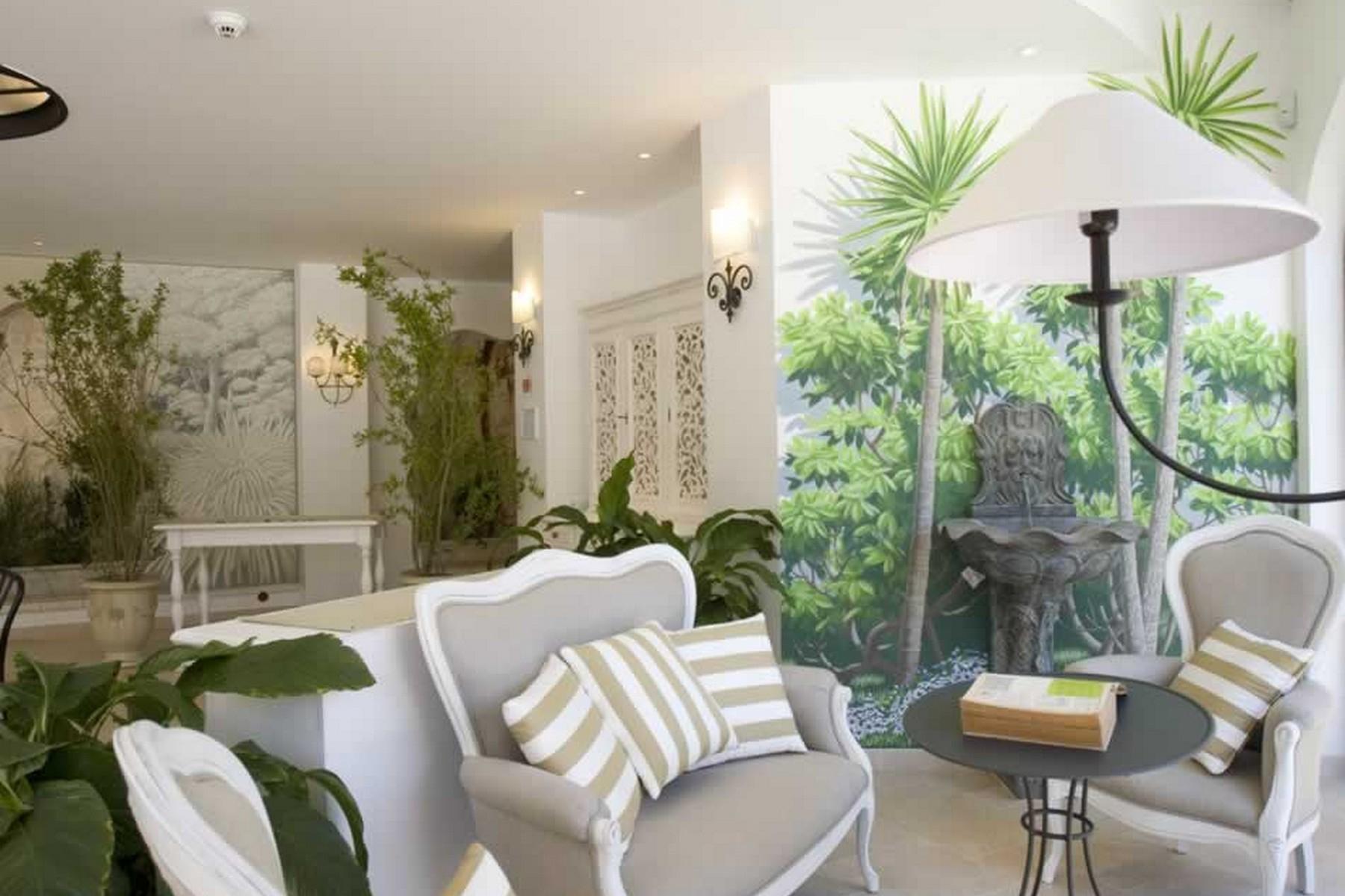 Bellissima residenza nobiliare con giardino e piscina - 7