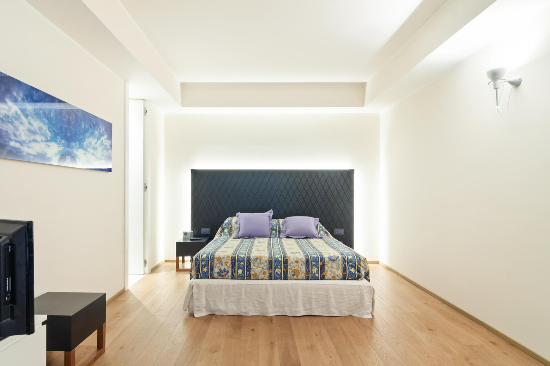 Wonderful Apartment in a new building with garden, near the sea - 8