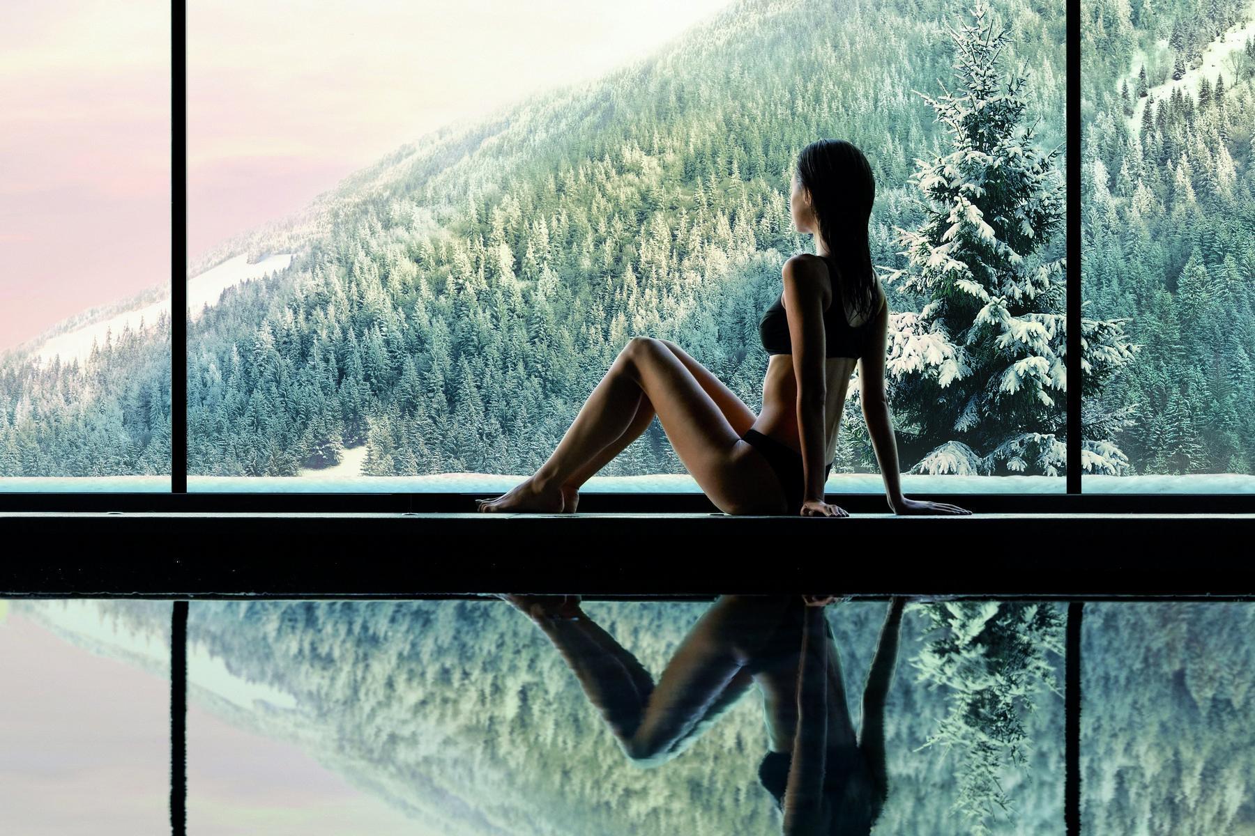 Superbes résidences de luxe dans les Dolomites - 9