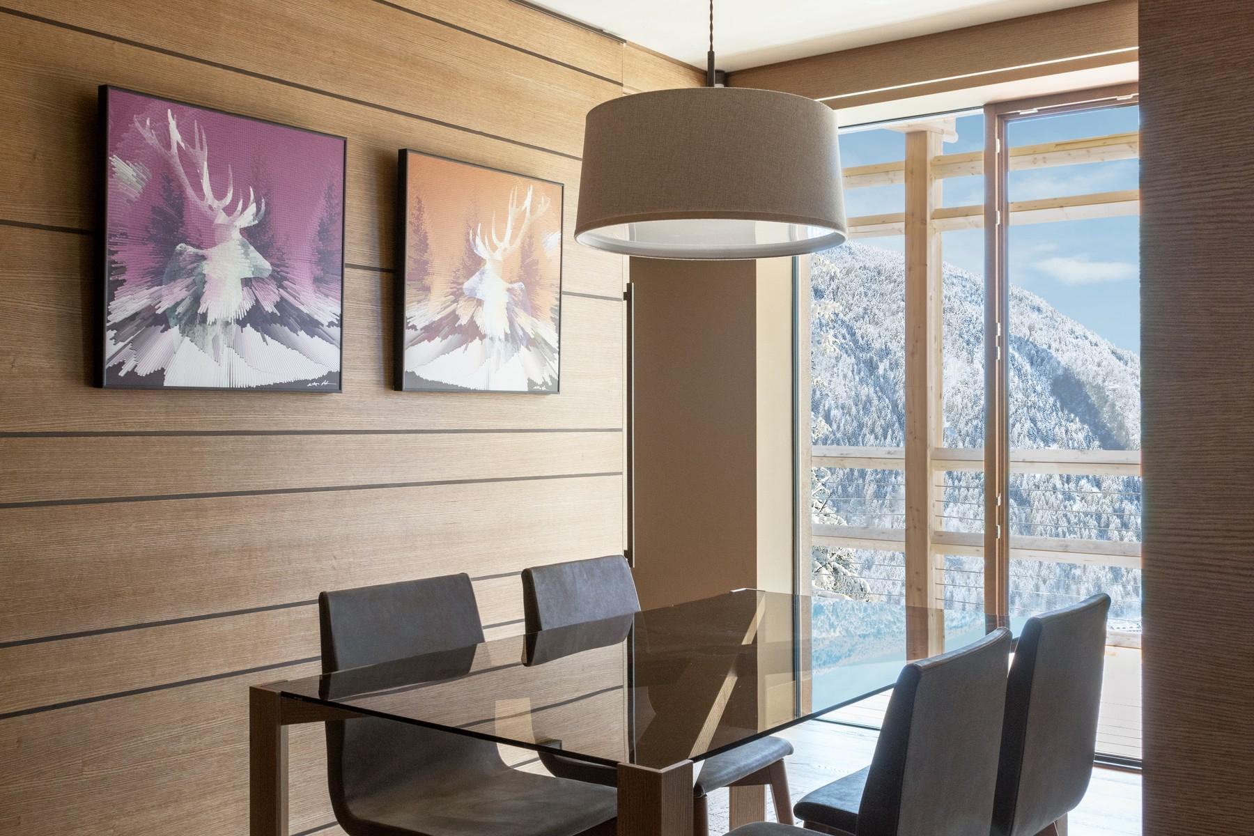 Stunning luxury residences in the Dolomites - 5